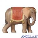 Elefante Avvento serie 16 cm