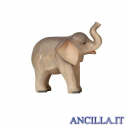 Elefante cucciolo Avvento serie 16 cm