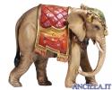 Elefante Rainell serie 44 cm