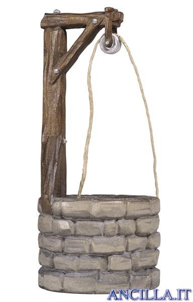 Pozzo Kostner serie 12 cm