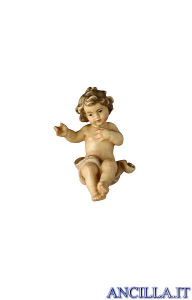 Gesù Bambino Rainell sciolto serie 15 cm