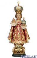 Gesù Bambino di Praga modello 1