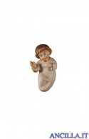 Gesù Bambino Pema sciolto serie 12 cm