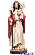 Gesù buon Pastore modello 2