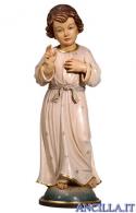 Gesù fanciullo