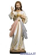 Gesù Misericordioso modello 2