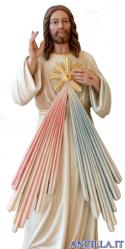Gesù Misericordioso modello 3