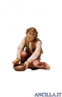 Giovane che munge Mahlknecht serie 12 cm