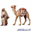 Gruppo del cammello in piedi Cometa serie 16 cm