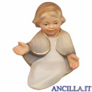 Gesù Bambino Cometa serie 10 cm