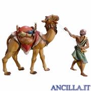 Gruppo del cammello in piedi Ulrich serie 15 cm