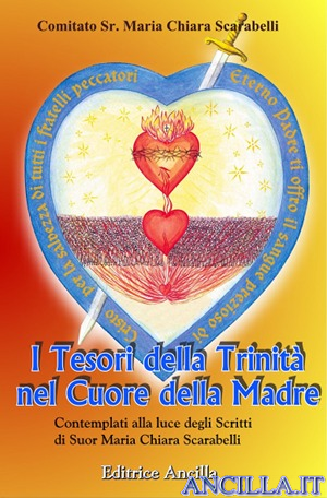 I Tesori della Trinità nel Cuore della Madre