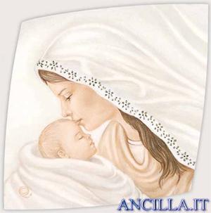 Il cuore di una mamma