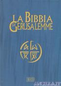 La Bibbia di Gerusalemme in carta bianca