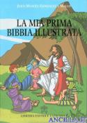 La mia prima Bibbia illustrata - LEV
