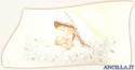 La mia vita - decorato su pannello sagomato