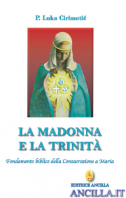 La Madonna e la Trinità