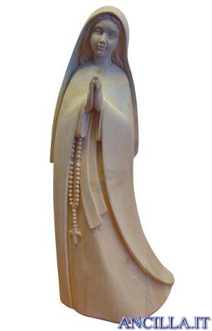 Madonna del Santuario naturale