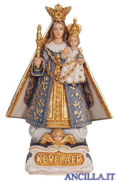 Madonna di Kevelaer olio