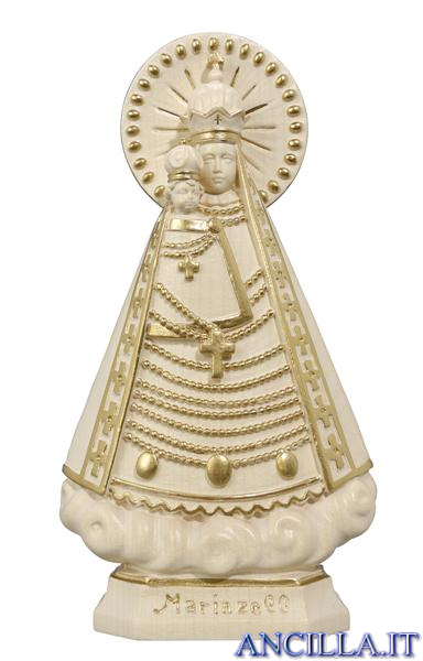 Madonna Mariazell filo oro