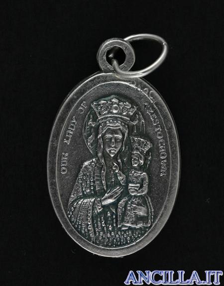 Medaglia di San Giovanni Paolo II