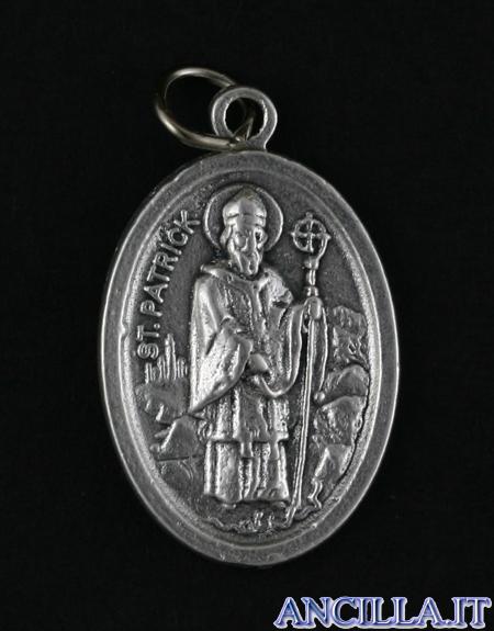 Medaglia di San Patrizio
