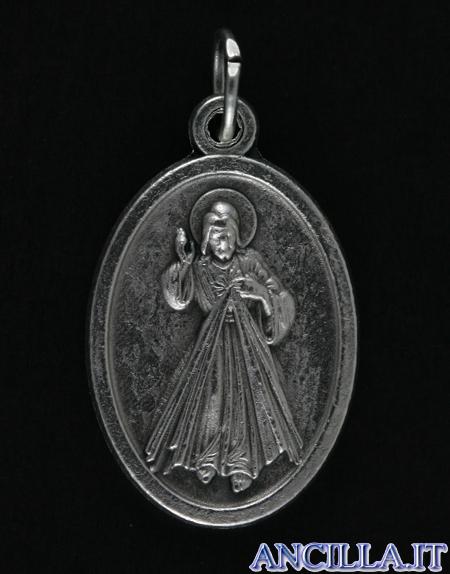 Medaglia Gesù Misericordioso