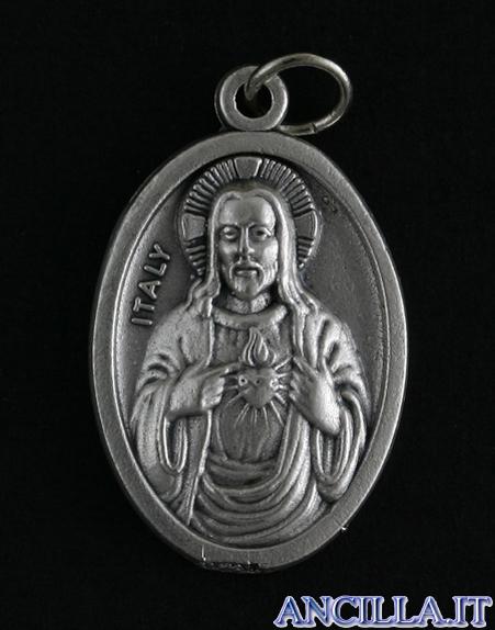 Medaglia Madonna del Carmelo