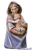 Madonna con Bambino mod. 3 da parete
