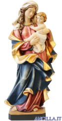 Madonna del Cuore modello 2 olio