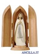 Madonna del Pellegrino con nicchia