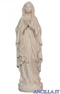 Madonna di Lourdes modello 2 naturale
