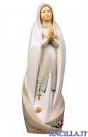 Madonna di Lourdes moderna