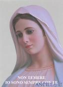 Madonna di Tihalijna - Adesivo