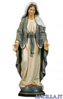 Madonna miracolosa olio
