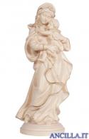 Madonna Raffaello filo oro