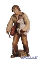 Mandriano di pecore Rainell serie 11 cm