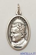 Medaglia di San Giovanni Bosco