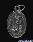Medaglia Madonna di Czestochowa