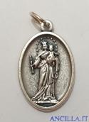 Medaglia Maria Ausiliatrice