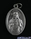 Medaglia Sacro Cuore di Gesù