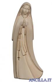Madonna del Santuario filo oro