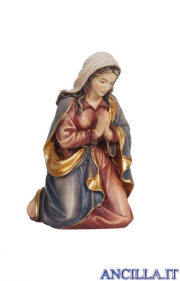 Maria Santissima Mahlknecht serie 12 cm