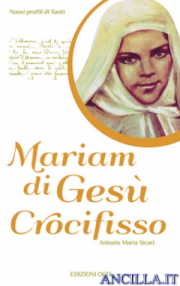 Mariam di Gesù Crocifisso
