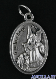 Medaglia dell'Angelo custode