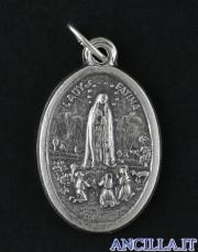 Medaglia Madonna di Fatima