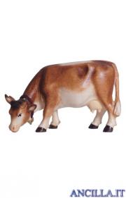 Mucca al pascolo Kostner serie 12 cm