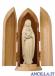 Madonna del Cuore naturale