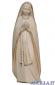 Madonna del Pellegrino filo oro