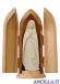 Madonna del Pellegrino naturale